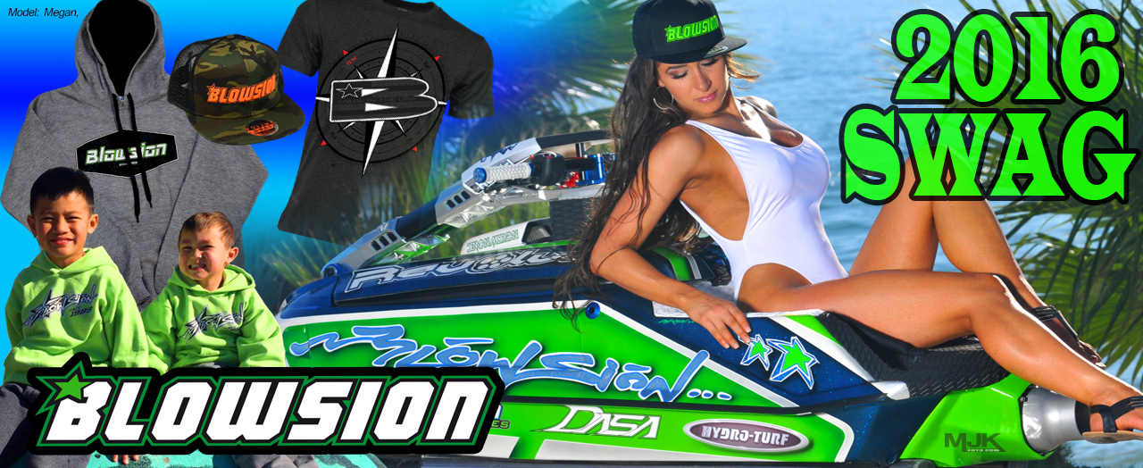 Blowsion Swag and Apparel