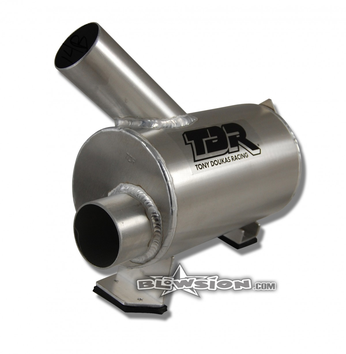 Blowsion  Exhaust - Engine Performance - Products