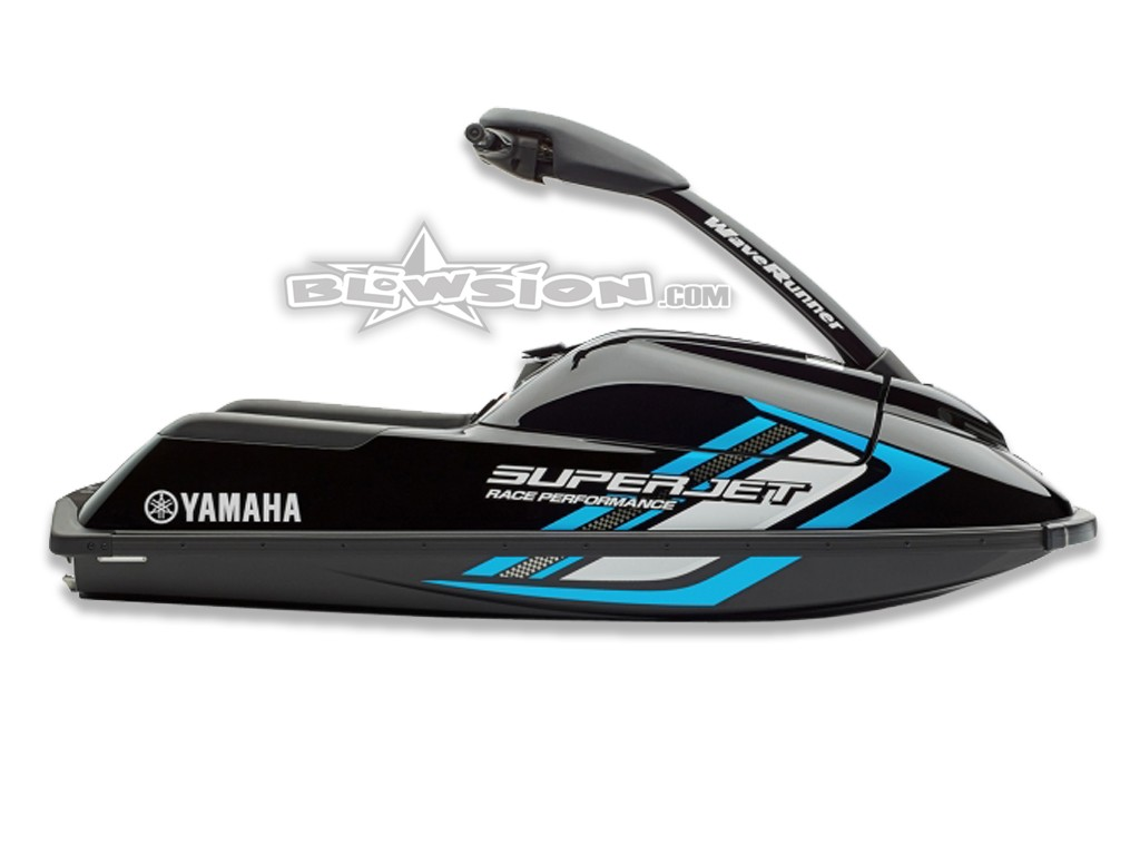 Yamaha Superjet Price