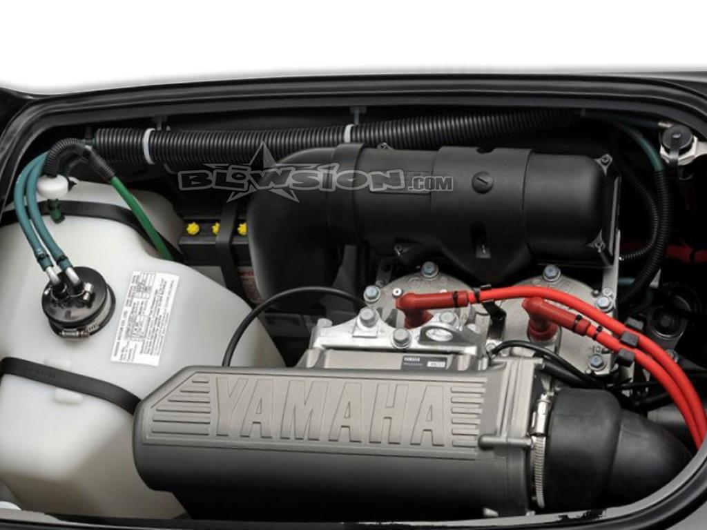 2016 Yamaha SuperJet - YouTube