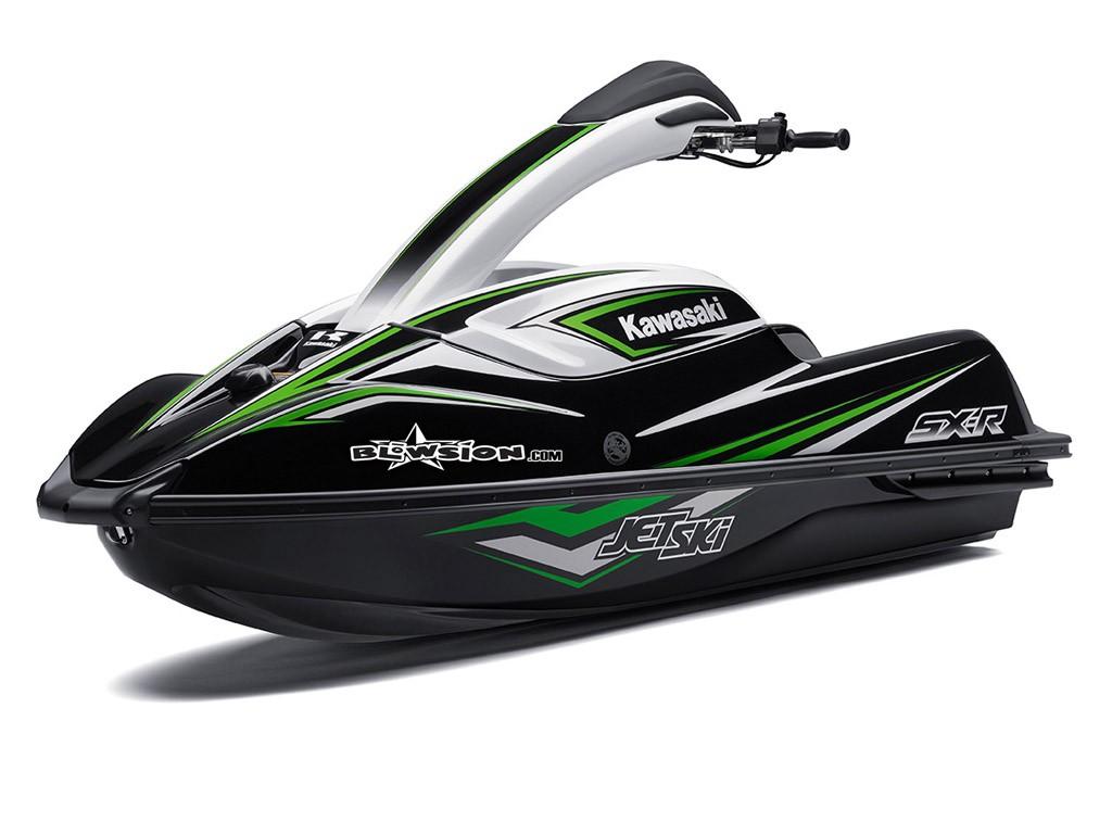 Kawasaki Sxr