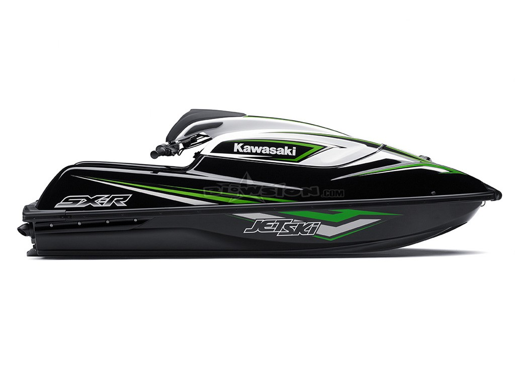 Kawasaki Jet Ski Stroke Or  Stroke