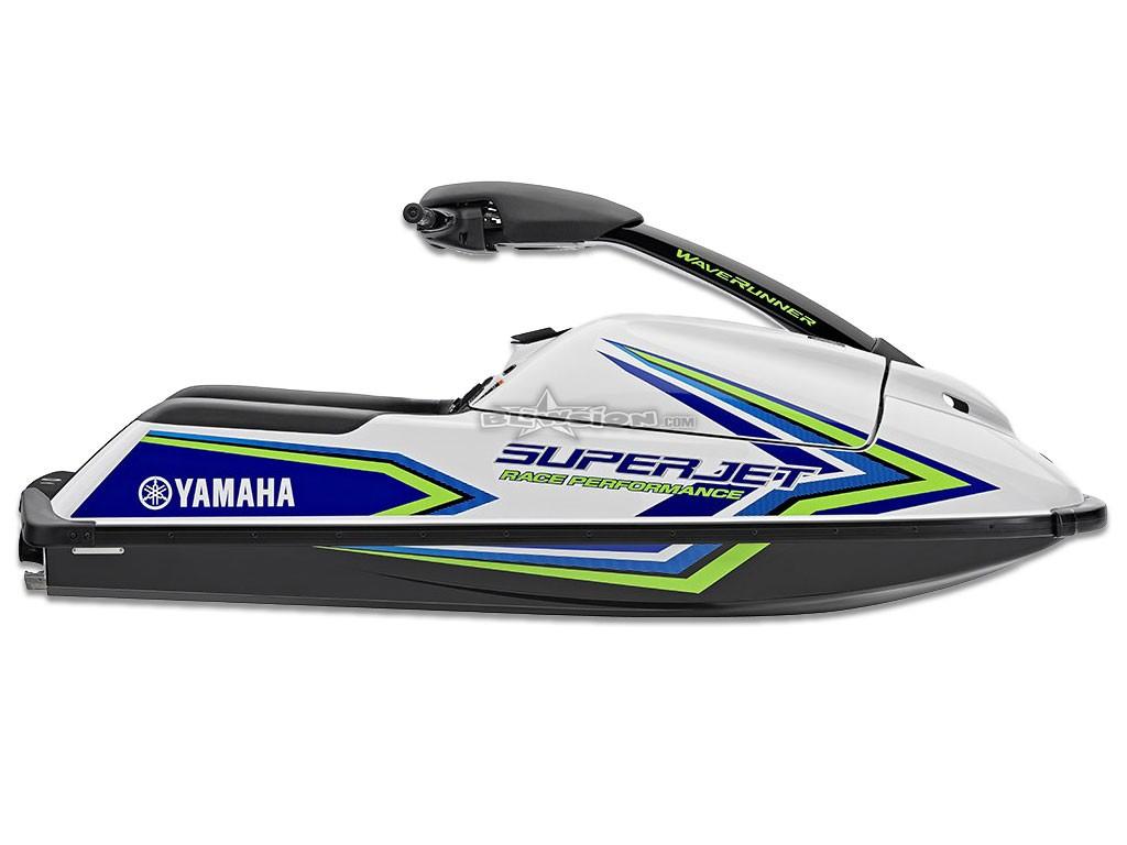 Yamaha Superjet Accessories