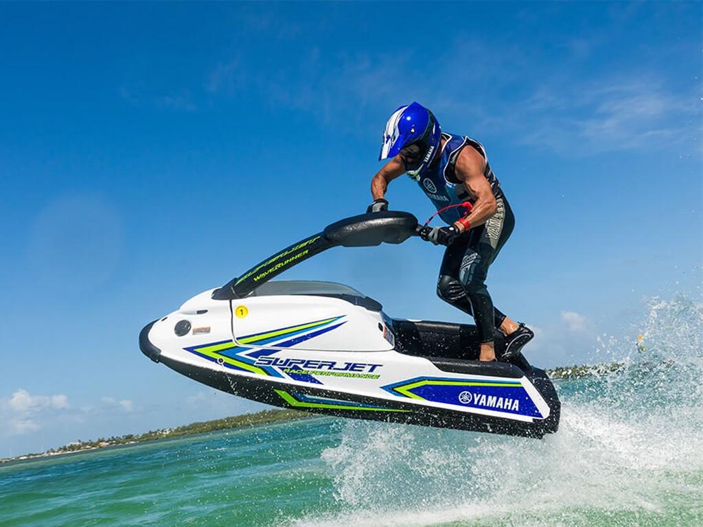New Yamaha Jet Ski For Sale