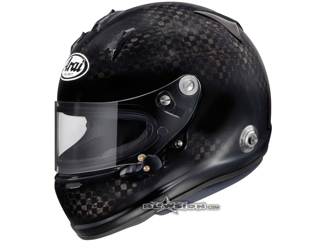 Carbon Fiber Motorcycle Helmet >> Blowsion. ARAI GP-6RC Carbon Helmet