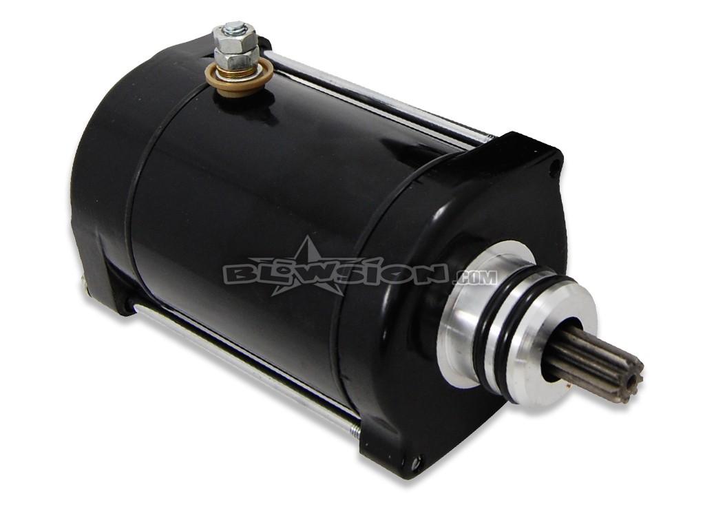 blowsion hi torque starter motor yamaha