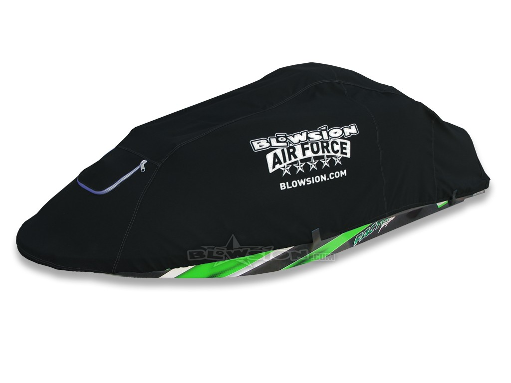 Blowsion Blowsion Sheathe Fit Pwc Cover Kawasaki Sxr