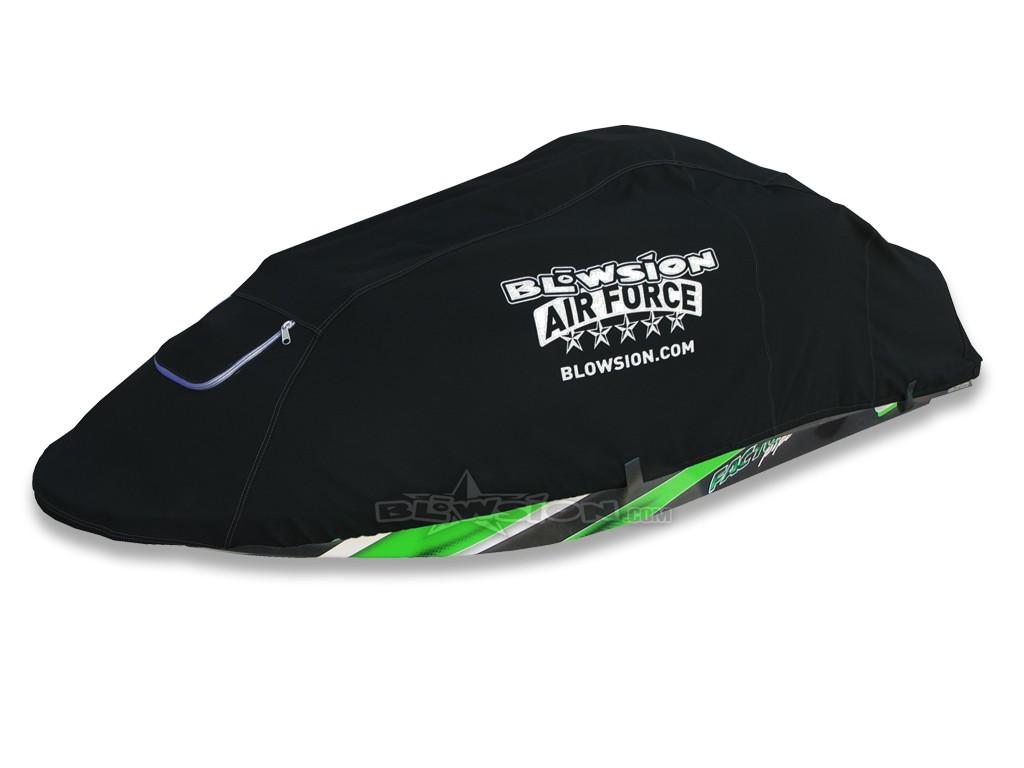 Yamaha Jet Ski For Sale >> Blowsion. Blowsion Sheathe-Fit PWC Cover - 96+ Yamaha Superjet