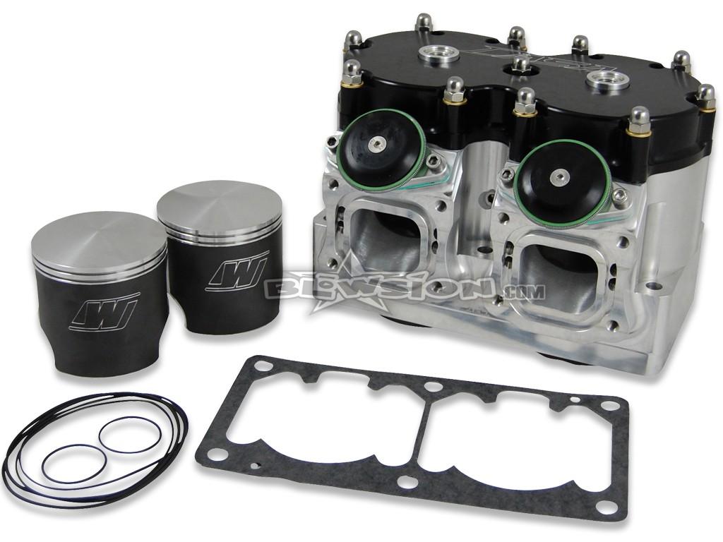 DASA Powervalve Cylinder Kit