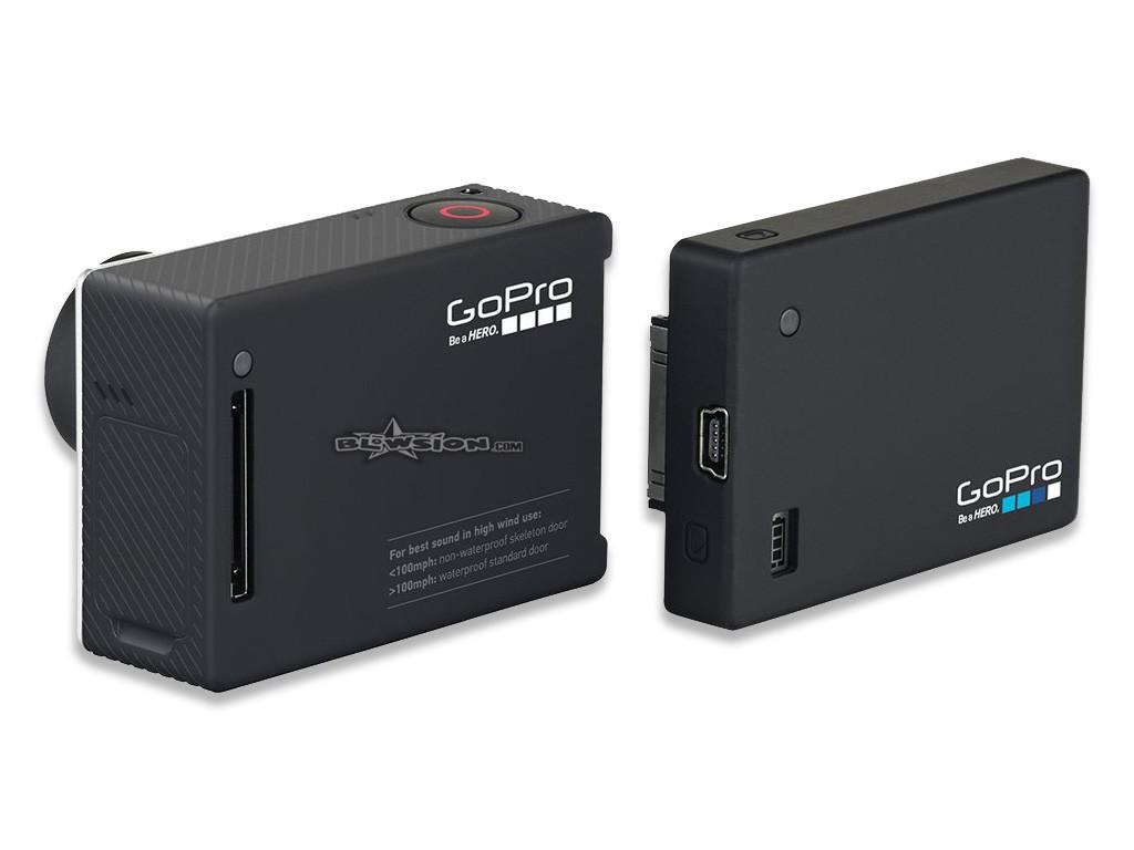 blowsion gopro battery bacpac abpak 401