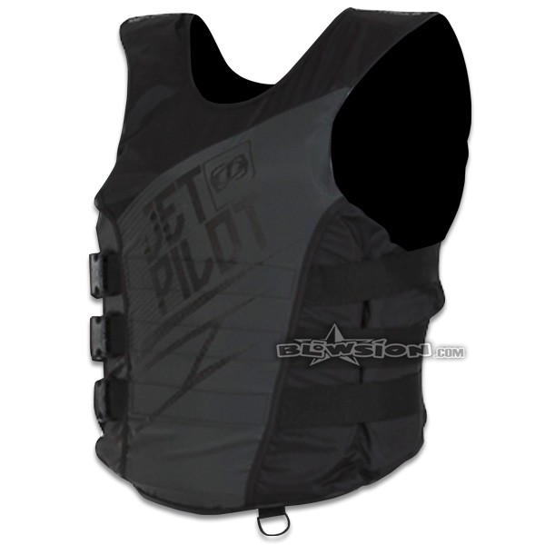 Blowsion Jetpilot Matrix Vest Black Jp17213