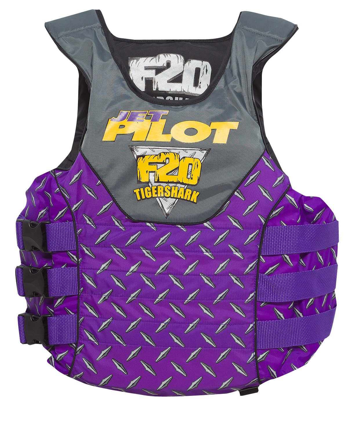 Blowsion Jet Pilot Tigershark Vest Ripper Jp2213