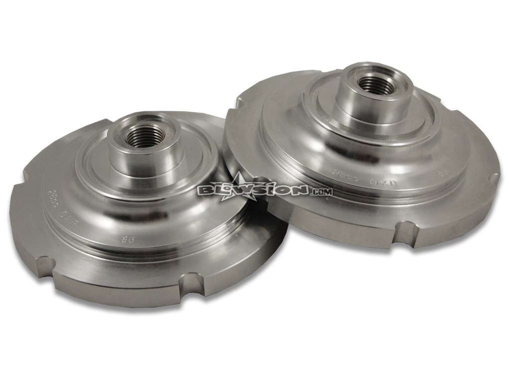 Billet Cylinder Heads : Blowsion ki billet cylinder head dome kawsasaki sxr