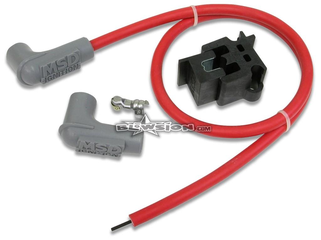 Blowsion. MSD Wire Set 8.5mm 31009