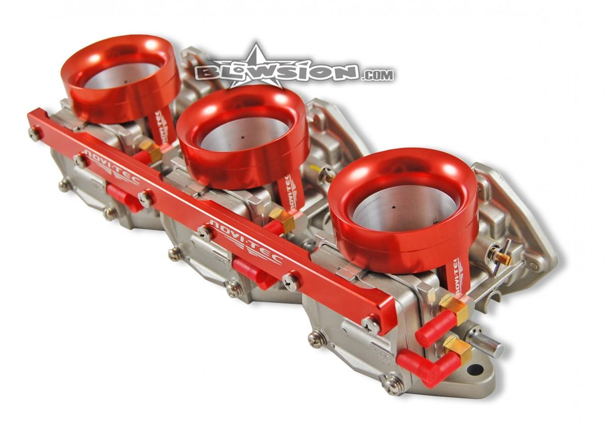 Blowsion Novi Carburetors Triple. Novi Carburetors Triple 48mm. Wiring. Novi Race Engine Diagrams At Scoala.co