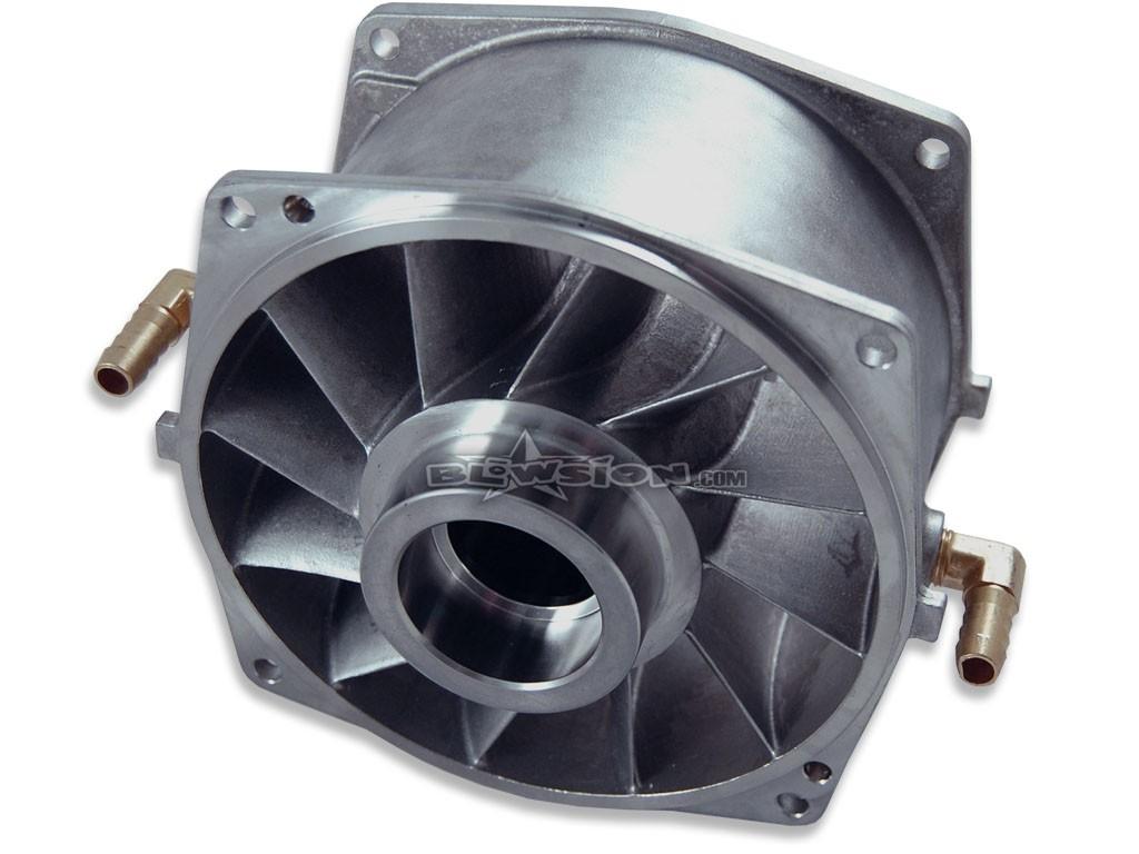 Dual Cooling Yamaha Superjet