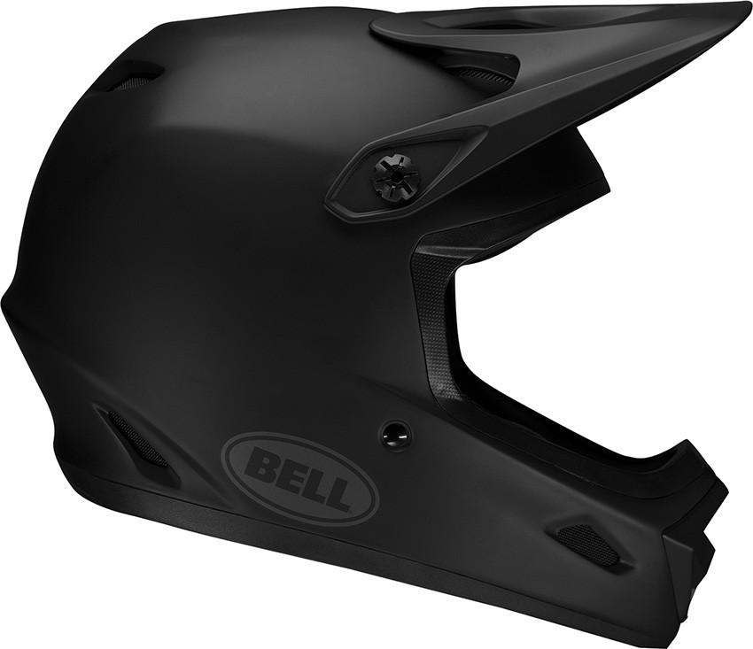 a8d62a097da Blowsion. Bell Transfer-9 Helmet - Matte Black