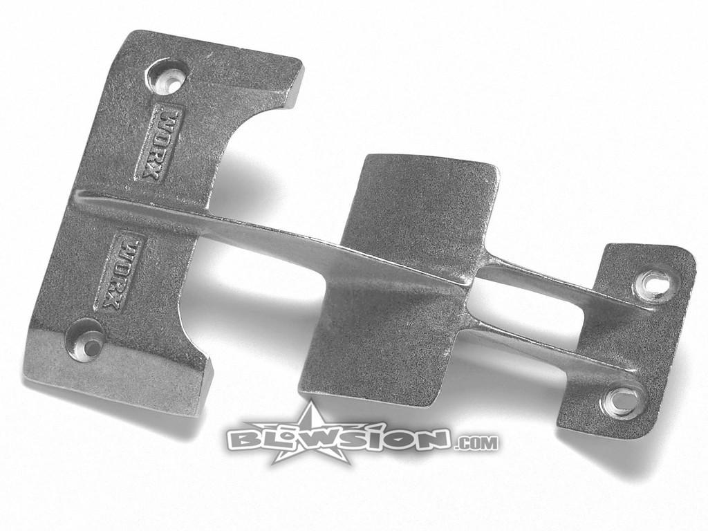 Blowsion Worx Intake Grate Wr224 Yamaha Fx140 Fx Ho