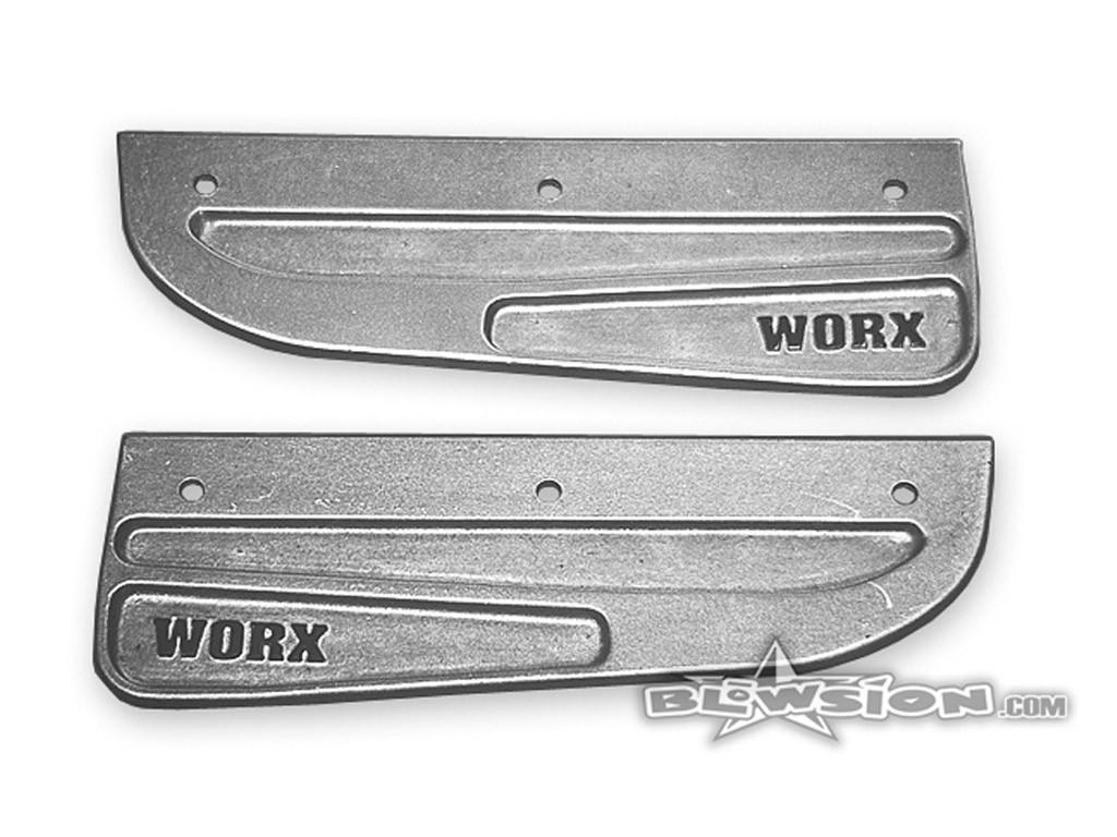 WORX Hull Extensions - WR304 - Seadoo XP / SPX
