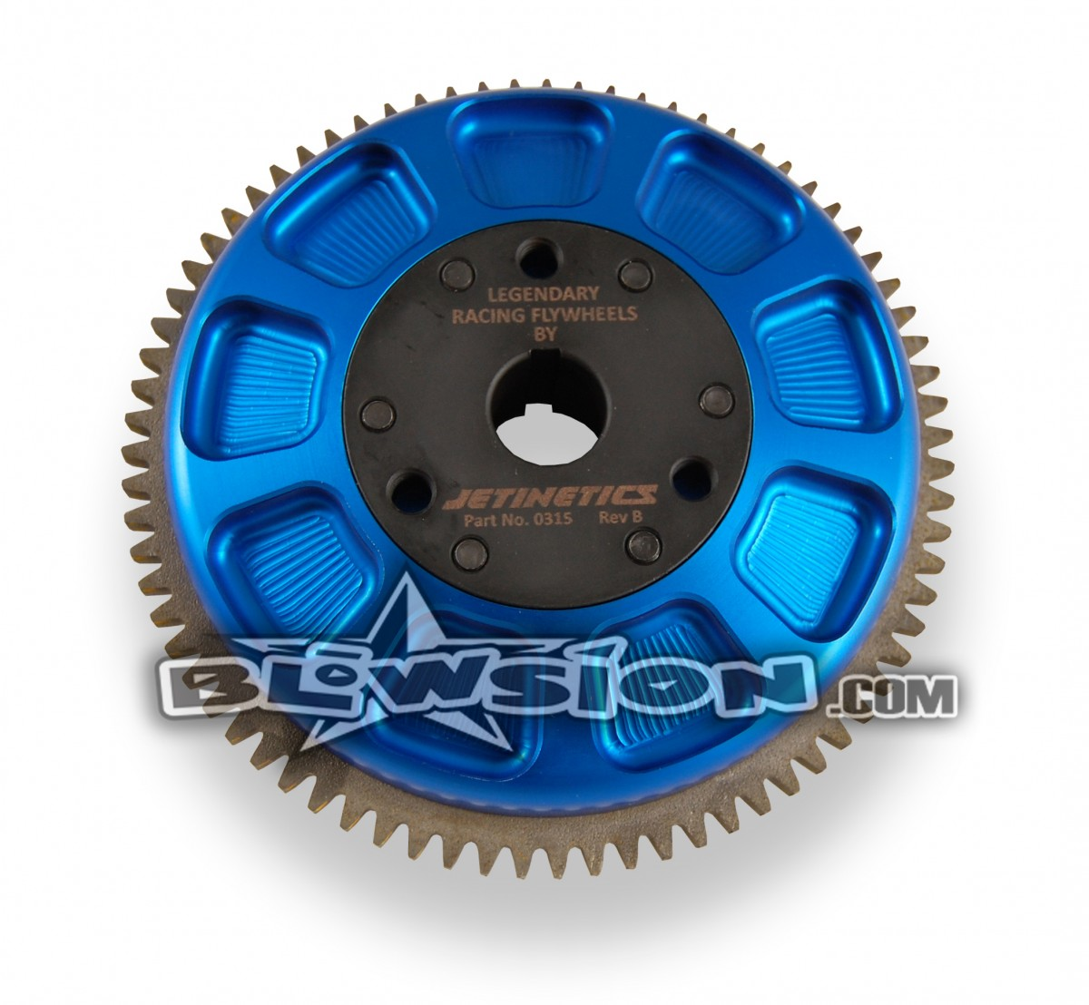 Blowsion  Engine Performance - Products