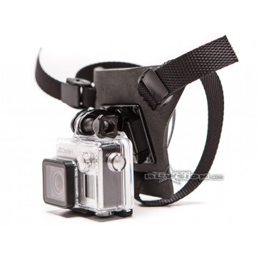 SoPro Full Face GoPro Helmet Mount