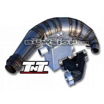 TNT V2 Exhaust Kit - Coned