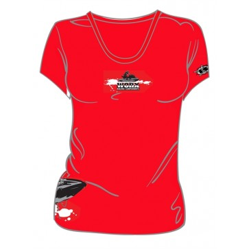 WORX Racing Shirt - Women's - Front