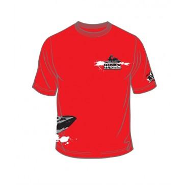 WORX Racing Shirt - Mens - Front