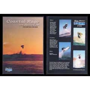 Coastal Rage DVD