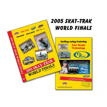 IJSBA World Finals 2005 DVD