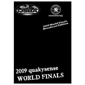 IJSBA World Finals 2009 DVD