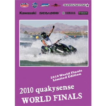 IJSBA World Finals 2010 DVD