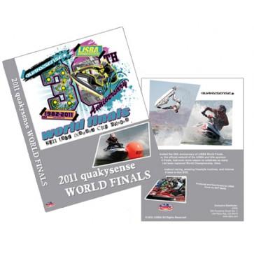 IJSBA World Finals 2011 DVD