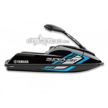 2015 Yamaha Superjet for Sale