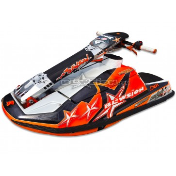 Blowsion Rickter XFR Freeride Edition
