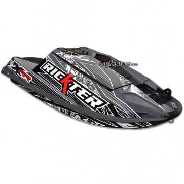 2018 Rickter XFR / XFR-LT Hull