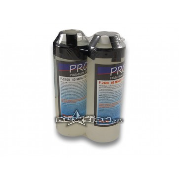 Epoxy-Resin (2 Part - 8 oz each) - Pint Kit - PN# 06-03-125