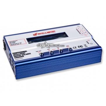 Ballistic Digital Battery Charger