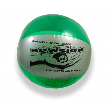 Blowsion Beach Ball - Part Number: 06-01-502