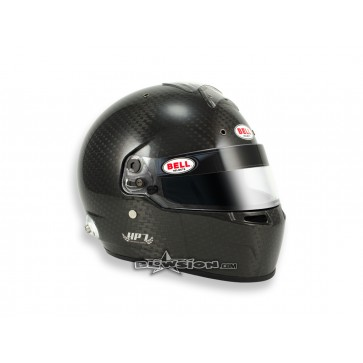 Bell HP7 Carbon Helmet (No Duckbill)