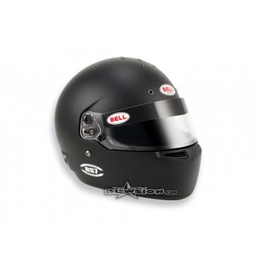 Bell RS7 Helmet - Matte Black