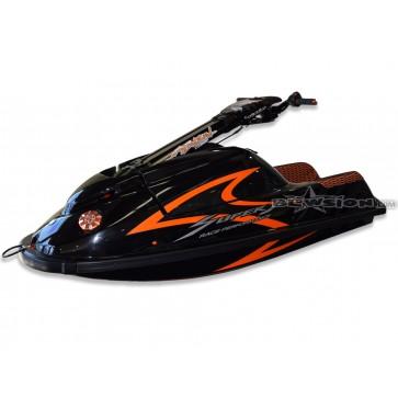 2013 Yamaha SuperJet - Freeride Edition