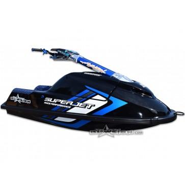 2015 Yamaha SuperJet - Blowsion Freeride Edition