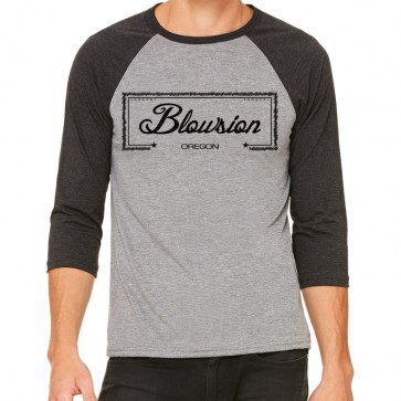 Blowsion Baseball T-Shirt