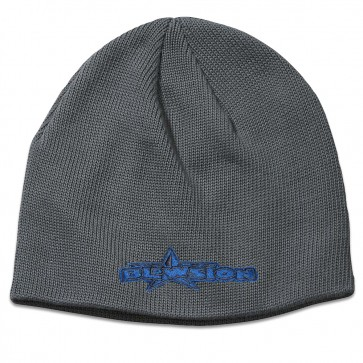 Blowsion Beanie Grey/Blue