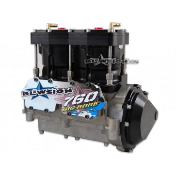 Blowsion Big Bore Engine - Ported 760cc
