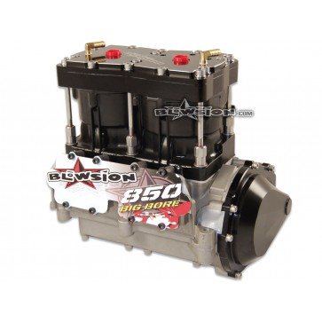 Blowsion Big Bore Engine - Ported 850cc