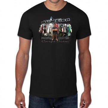 Blowsion Carpe Diem T-Shirt