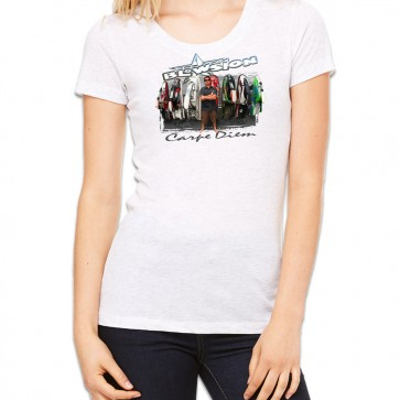 Blowsion Carpe Diem T-Shirt - Women's