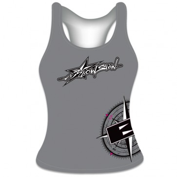 Blowsion Compass Tank Top - Women's